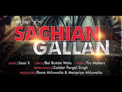 Sachian Gallan  Jd Singh