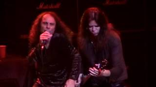 DIO - One More For The Road (Live 2004)