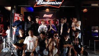Budweiser Presents New Blood Party @Playlist Ekkamai