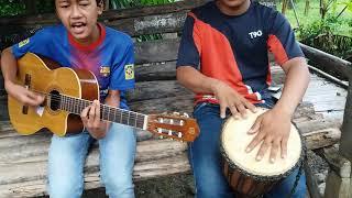 Cover Payung Teduh Akad Versi Reggae