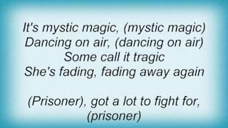 Accept - Prisoner Lyrics