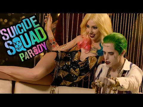 Suicide Squad Parody by The Hillywood Show®