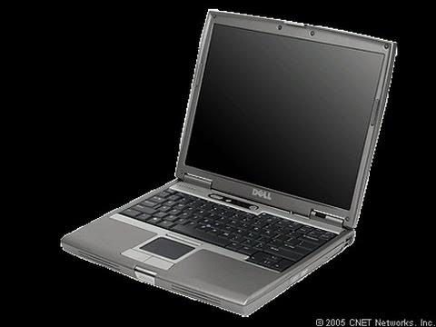 Dell Latitude D510 Review