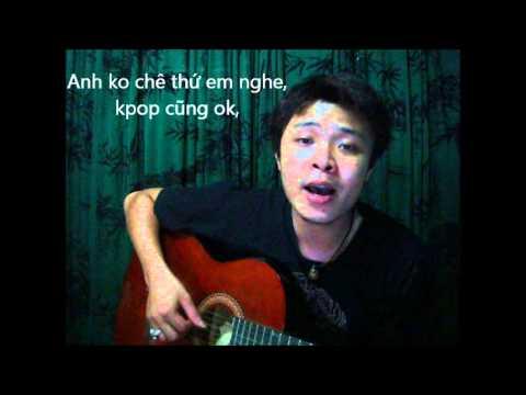 Vlog2 : Gửi trẻ trâu cuồng Kpop !!!! Thiết thực - Ngiêm túc - haivl