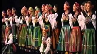 Mazowsze - Cyt, cyt