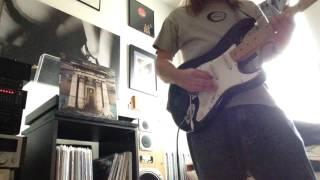 """Last Rose Of Summer""(Judas Priest)-Jason Dotson"
