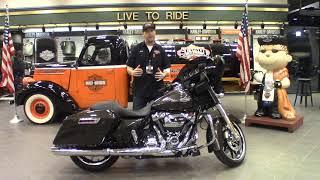 2021 Harley-Davidson Street Glide Overview - St. Paul Harley-Davidson - St. Paul, Minnesota