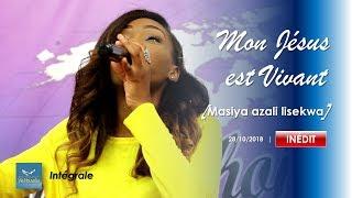 Mon Jésus Est Vivant (Masiya Azali Lisekwa)   Groupe Excellence