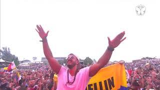 J Balvin   Loco Contigo ( Dj Snake, Tyga) LIVE