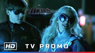 Titans | Season 1 - 'Hawk and Dove' Promo