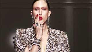 ELISABETTA FRANCHI - Spring Summer 2017 Fashion Show