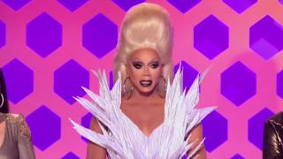 RuPaul - Category Is feat. Peppermint, Sasha Velour, Trinity Taylor and Shea Couleé (1080p HD)