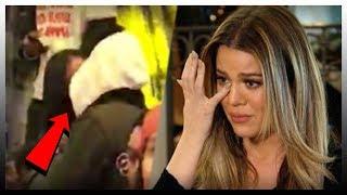 Tristan Thompson Caught Cheating On Khloe Kardashian Exposed