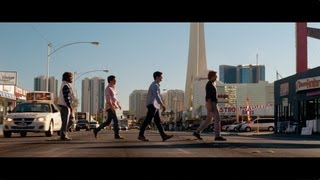Official Trailer - The Hangover Part III