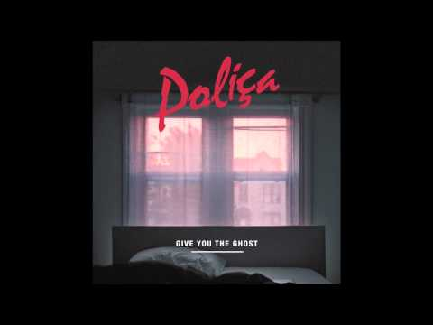 Violent Games (Song) by Polica