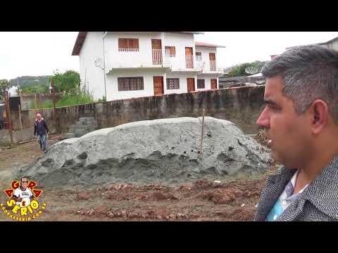 Departamentos de Obras de São Lourenço da Serra embarga obra do CCSL Consórcio Construtor São Lourenço