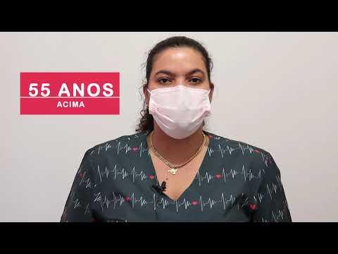 Vacinação contra o COVID-19 #3