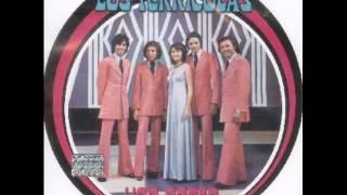 Los Terricolas - Una Carta 1975 (DISCO COMPLETO)