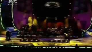 Juan Luis Guerra & 440 Live - Las Avispas Viña 2007