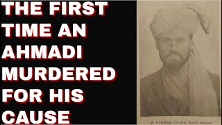 Follow Up With Bashir Ahmad Shah