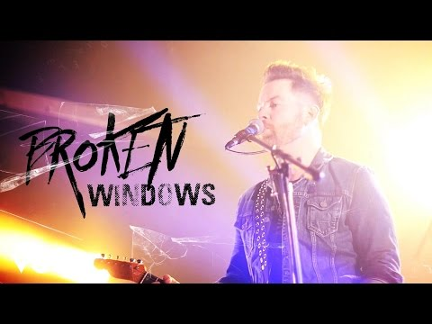 Broken Windows (Lyric Video)