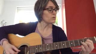 The Opening - Cover Ane Brun