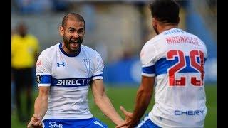 U. Católica 1 -  0 Gremio / Copa Libertadores 2019