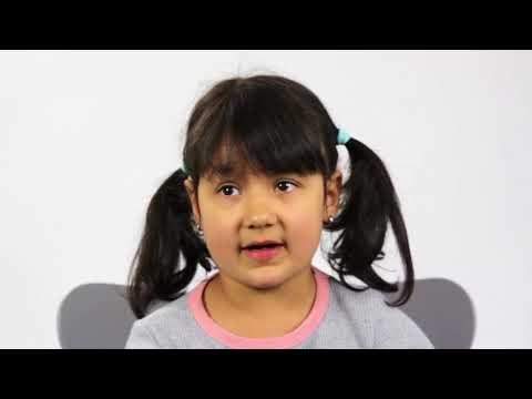 Valentina erklärt das Universum: der Kriechtunnel