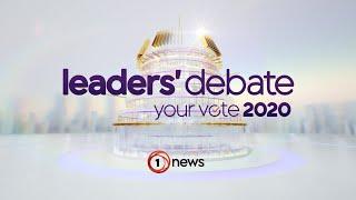 Your Vote 2020 Election Debate