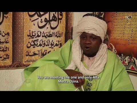Ole Darun Yoruba Movie Now Showing On ApataTV+