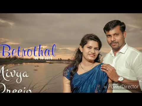 Kerala Christian Betrothal Dance 2018