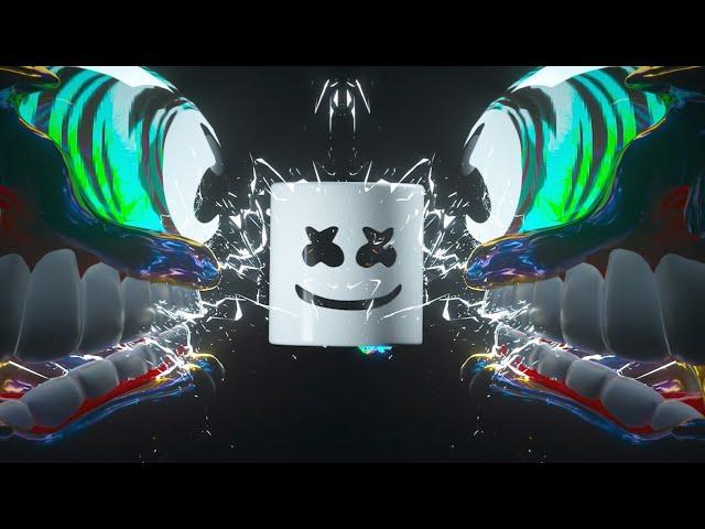 House Party (Feat. Subtronics) - MARSHMELLO