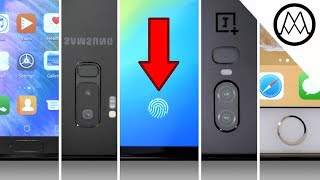 The ULTIMATE Fingerprint Scanner SPEED Test