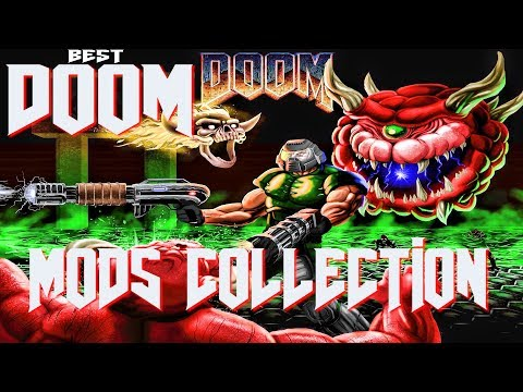 Doom 2 Mods