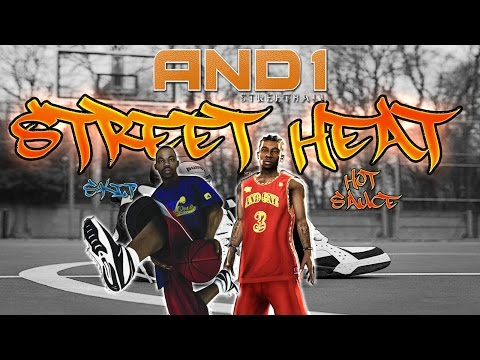 and1 streetball game xbox 360