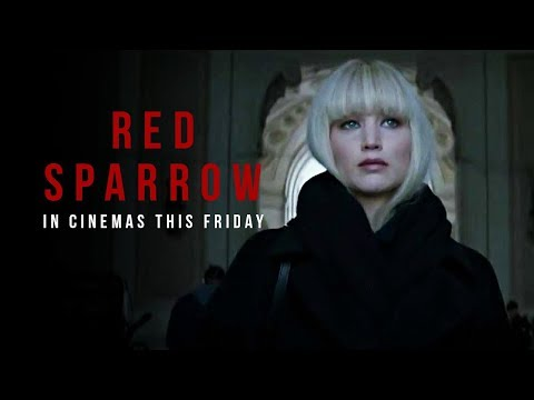 New Movie Clip for Red Sparrow