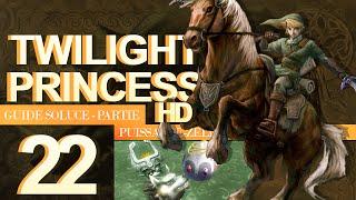 Soluce Twilight Princess HD : 22