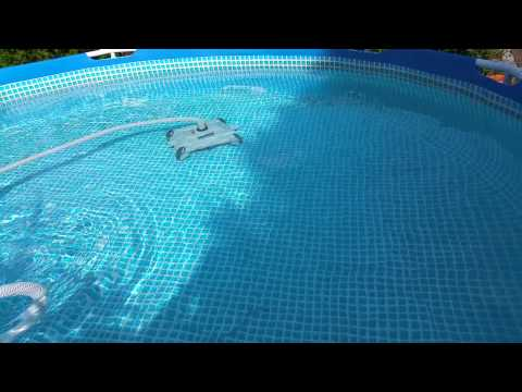 Intex Poolreiniger | Auto