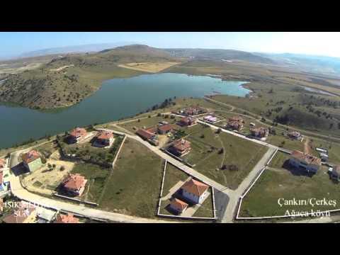 Ağaca Köyü Çankırı Çerkeş