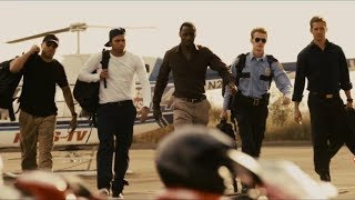 5人团伙每年抢劫银行一次,不留丝毫线索,警方毫无办法,保罗沃克主演犯罪片
