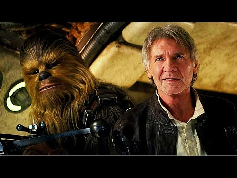 VIDEO: Star Wars - The Force Awakens | Movie Review
