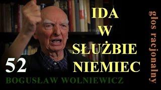 Bogusław Wolniewicz 52 IDA W SŁUŻBIE NIEMIEC