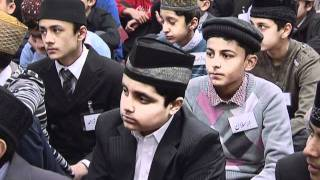 2012 (Waqifin-e Nau Atfal – 29. Januar)