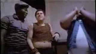 Fat Boys   Kurtis Blow   Knights of the City   Jailhouse Rap