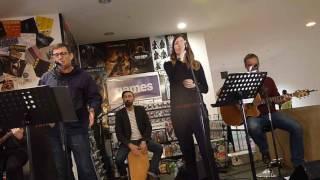 Paul Heaton & Jacqui Abbott - Old Red Eyes Is Back - HMV Manchester - 24 July 2017