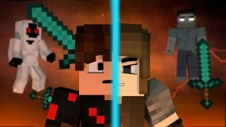A Survival Games Story (Minecraft Animation)