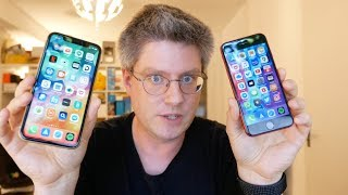 Apple iPhone SE 2020 vs iPhone XR Vergleich