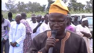 FG Restates Commitment In Maintaining Peaceful Co-existence Between Fulani And Their Host Community
