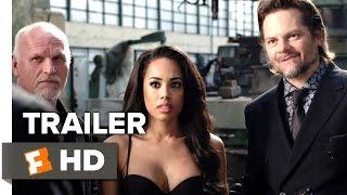 End of a Gun Official Trailer 1 (2016) - Steven Seagal Movie | Kholo.pk