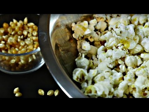 mp4 Nutritional Yeast Popcorn, download Nutritional Yeast Popcorn video klip Nutritional Yeast Popcorn